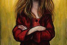 Paintings / by Linda Elliott