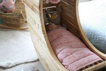 Oooh a room to make / Nursery. Baby. Design.  / by Lucy Kemmitz
