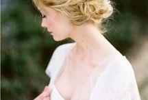 wedding Dresses /  Vestidos de novia e ideas / by Cata Lina Lina