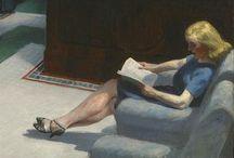 Art.Hopper / by Jody Chandler