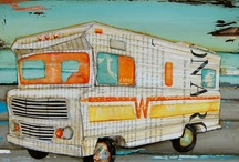 RV and Camping / by Carrie Clements