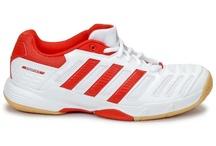 Adidas Squash Shoes / All the Adidas squash shoes profiled on Squash Source / by Squash Source