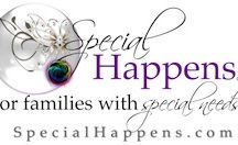 Special Needs Resource Directory / These are highlighted resources from the Special Happens Resource Directory.  You can see all resources at http://resources.specialhappens.com / by Gina StAubin @Special_Happens