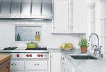 kitchen ideas / by Elizabeth Trigg