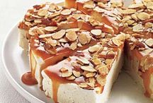 Caramel-covered-everything / Is there anything as scrumptious and delicious as caramel?  / by Reading Glasses... Of Wine