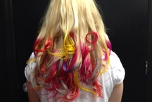 Hair / by Katie Geyer