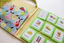 CUTE Sewing Projects / Adorable sewing projects filled with crafty goodness. / by Valerie at Inner Child Fun