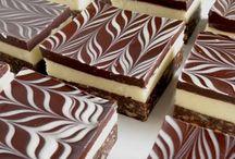 desserts / by Janell Sherwood