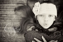 Outstanding portraits / by Kim Jew Photography