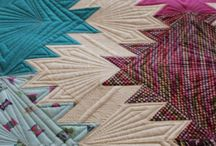Coverlet/Quilts/throws / by Lauren Song