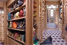 Amazing closets / by Fashion-isha