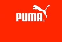 Puma Golf / If you love Puma you will love this board. We will be pining the newest styles from Puma including clothing, shoes and accessories for women. Worn by golf pros Lexi Thompson and Anna Nordqvist.  / by Golf4Her