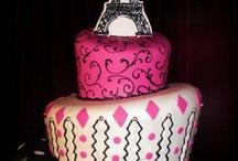eat cake / by Jet Montilla