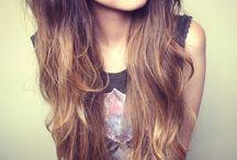 Hair & Make-up  / by Mara S.