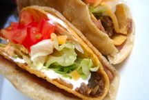 Tex-Mex Recipes we love / The best Tex-Mex recipes on the internet.  / by Carly Stroman