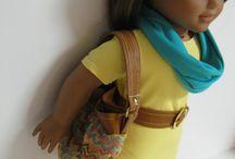 Avery's American Girl Doll Wants / by Julianne Brackeen