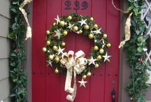 Wreaths / by Judy Kalt