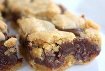 Desserts/Cookies / by Megan Kallemeyn