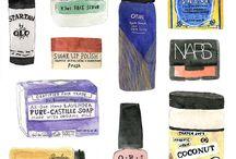Skin care and health / by Shoshana Elias