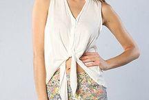 Styles I like / by Janessa Blalack