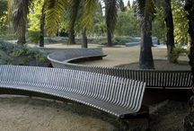 Architect...-Public spaces designed / by weildkat art and design.com