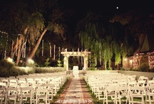 Ranch Wedding  / by Tiffany Keeton