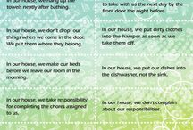 In Our House / by Bethany Weisenberger