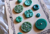 Button, Button / by Kris Riddle