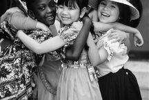 Vintage UNICEF / by UNICEF