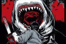 I survived sharknado! / by Heather Spencer