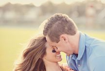 Fun Engagement Shoots / by Josie Michelle Events
