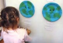 Love Your Earth! / Eco-friendly activities / by Arova