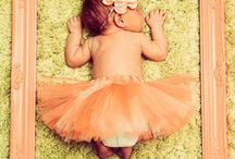 baby girl burnstad / by Erin Hoffman-Christopherson