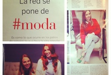 Press Clipping / by Barcelonette
