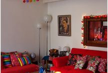 My Mexican pad / by Lucky Charm