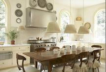 Kitchen / by Lorrie Davis