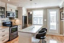 Kitchen REDO / by Brooke Nordai