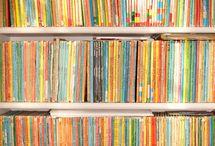 Books / by Paul Fiore
