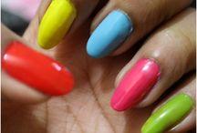 Nail Art Basics / by StyleCraze