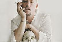 Alexander McQueen / by stellarorbit ❀