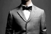 Men Shoot Ideas / by FashionShots