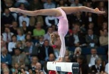 It's a gymnast thing / by cassandra belanger