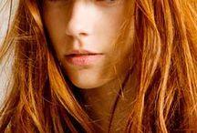 Hair / by Aisling Murphy