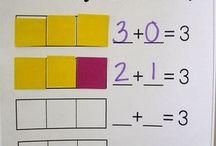 Math / by Meg Dorsey