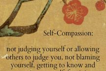 Feeling Compassion / Being Compassionate / by Linda McDougall