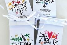 Packaging Ideas / by Tamara Burke