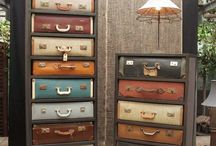 Repurposed & Reclaimed / by Cabin Life magazine