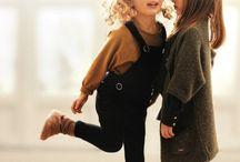 Photography inspiration- children foto love / by Lindsay Gillon