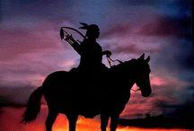 Native American / by M Jennings