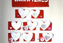 Valentine / by Jessica DiPietro